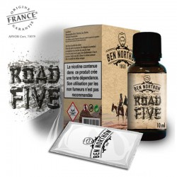 Road Five - Ben Northon pas cher