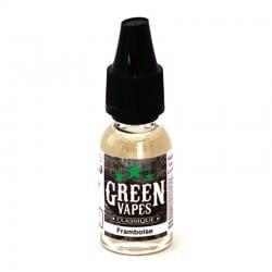 Framboise - Green Vapes pas cher