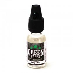 Holy Gum - Green Vapes pas cher