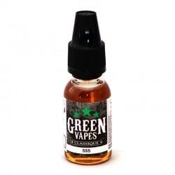 555 - Green Vapes pas cher
