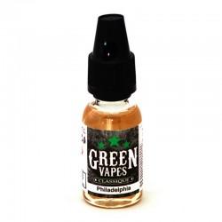 Philadelphia - Green Vapes pas cher