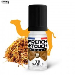 TB Sable E-Salt - French Touch