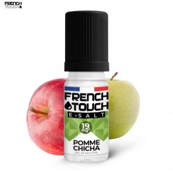 Pomme Chicha E-Salt - French Touch