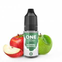 Pomme Croquante - E.Tasty