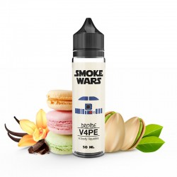 Droïde V4PE 50ml - Smoke Wars