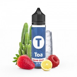 Toa 50ml - Game over E.Tasty