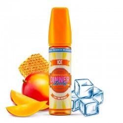 Sun Tan Mango Ice 50 ml - Dinner Lady pas cher
