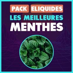 Pack Meilleurs Menthes - LVD pas cher
