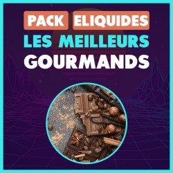 Pack Meilleurs Gourmands - LVD pas cher