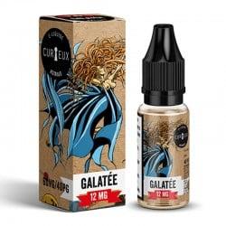 Galatée - Curieux