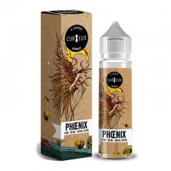 Phoenix 50 ml - Curieux pas cher