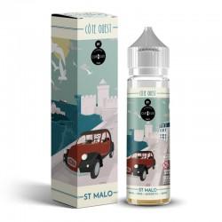 St Malo 50ml - Curieux pas cher