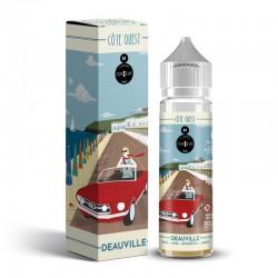 Deauville - Curieux