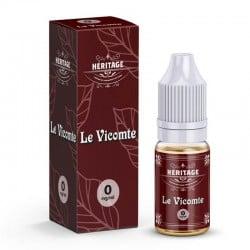 Le Vicomte - Bio France