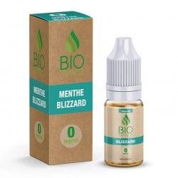 Menthe Blizzard - Bio France