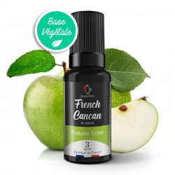 Pomme Verte - French Cancan pas cher