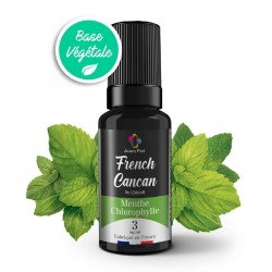 Menthe Chlorophylle - French Cancan pas cher