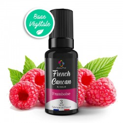 Framboise - French Cancan pas cher