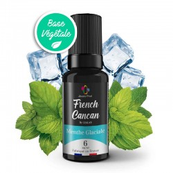 Menthe Glaciale - French Cancan pas cher