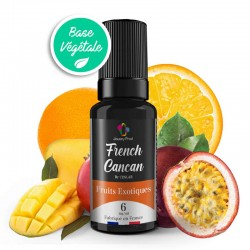 Fruits Exotiques - French Cancan pas cher