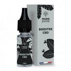 Booster CBD - Marie-Jeanne