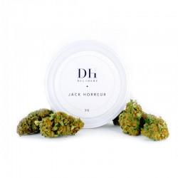 Jack Horreur - Delihemp pas cher