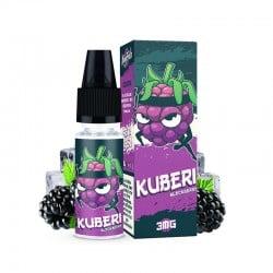 Kuberi - Kung Fruits