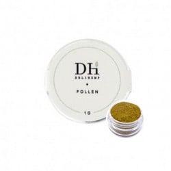 Résine CBD Pollen - Delihemp pas cher