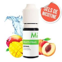 Fruits Frais Minimal - The Fuu