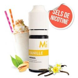 Vanille Minimal - The Fuu