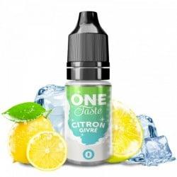 Citron Givré - E.Tasty