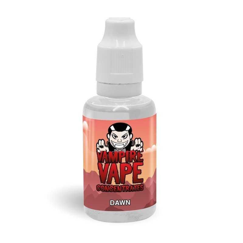 Concentré Dawn - 30 ml - Vampire Vape pas cher
