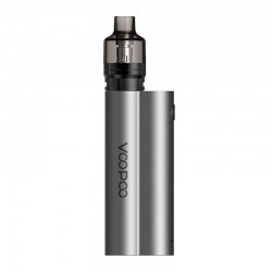 Kit Musket 120W - Voopoo pas cher