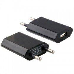 Prise secteur USB - Chargeur mural pas cher