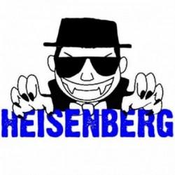 Arôme Heisenberg 30 ml - Vampire Vape pas cher