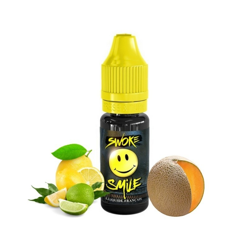 Smiley - Swoke pas cher