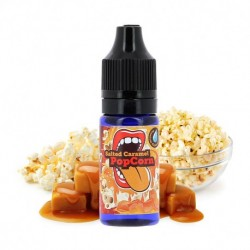 Concentré Salted Caramel Popcorn - Big Mouth pas cher