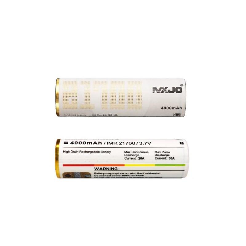 Accu - MXJO 21700 - 4000 mAh