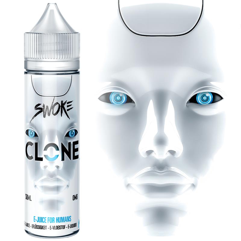 Clone 50ml - Swoke pas cher