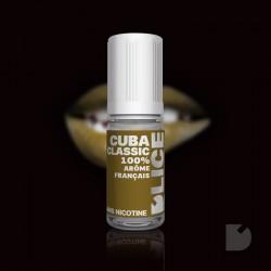 Cuba Classic - D'lice pas cher