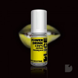 Power Drink - D'lice pas cher