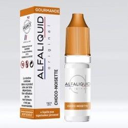 Choco Noisette - Alfaliquid pas cher
