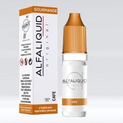 Café - Alfaliquid pas cher