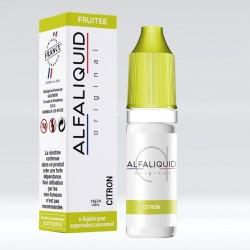 Citron - Alfaliquid pas cher