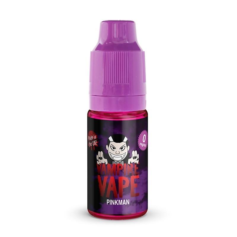 Pinkman 10 ml - Vampire Vape