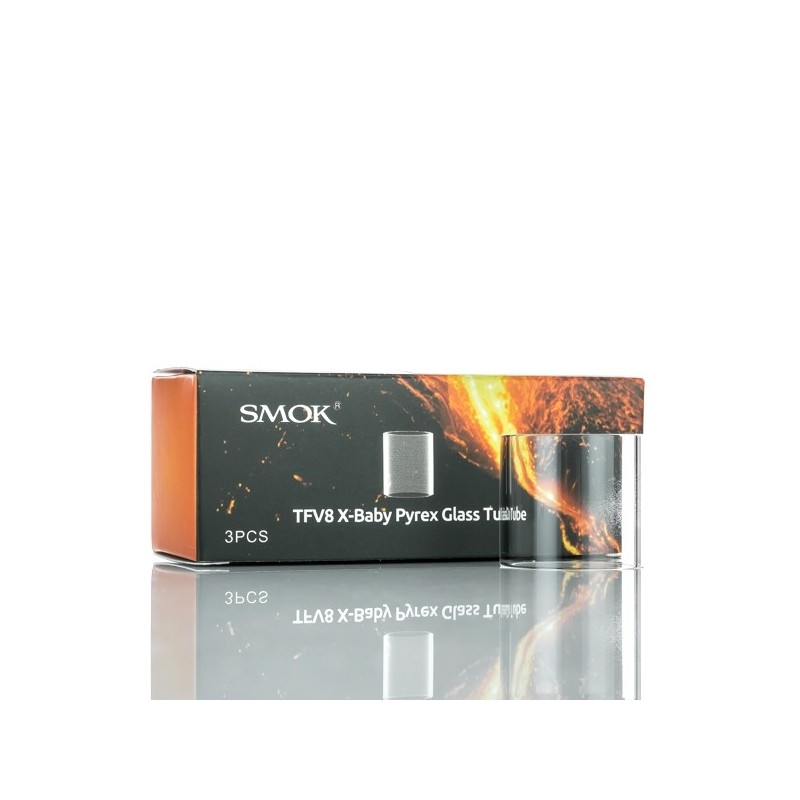 Pyrex TFV8 X-Baby 4 ml - Smok pas cher