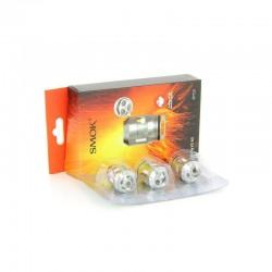 Pack 3 Résistances TFV8 Baby V2 - Smoktech pas cher