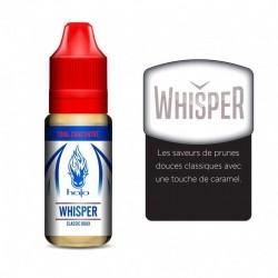 Concentré Whisper - Halo pas cher