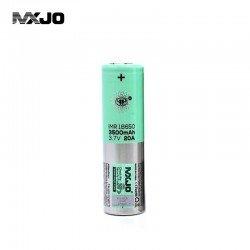 Accu - MXJO 18650 - 3500 mAh - 20A pas cher