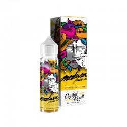 Crystal Kandi - 50 ml - Medusa Juice pas cher